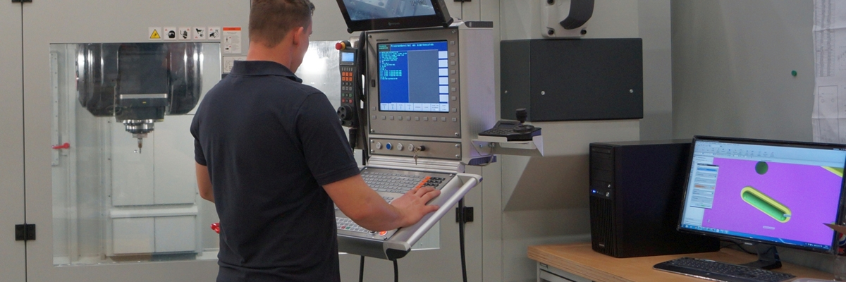 "Euroform relies on VERICUT to increase production capacity in response to growing demand for their mould tools. ""Before VERICUT we would run machines 2 or 3 hours after closing time, but now they can run through Friday night to Monday morning…Effectively, the software has given us additional machining capacity without investing in more machine tools or staff."""